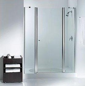 Cristaleria miralles acristalamientos en general - Mamparas de cristal para banos ...