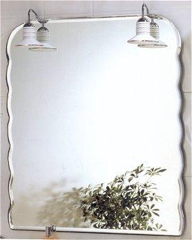 Cristaleria miralles acristalamientos en general - Espejos biselados para banos ...
