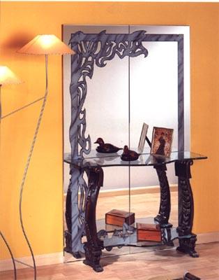 Cristaleria miralles acristalamientos en general for Espejos murales